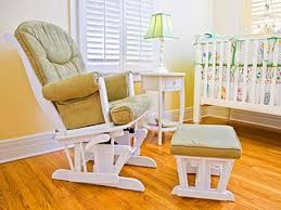 Gliding Rocking Chair Best Glider Rocking Chair For Nursery All About Chair Design
