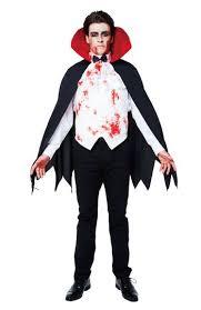 Vampire Costume Bloody Vampire Costume Set Tokyo Otaku Mode Shop