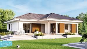Hausbau Inklusive Grundst K Haus Solution 100 V2 Hausbau24
