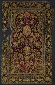 prayer rug the met