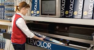 Cutting Blinds Smart Machine Levolor U2014 Launch Product Design