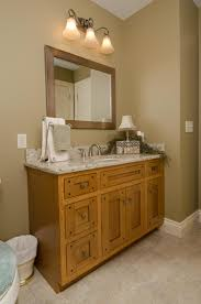 Furniture Like Bathroom Vanities by Custom Bathroom Cabinets Foxcraft Cabinets