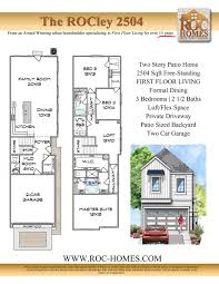 most popular floor plans roc news