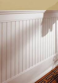 Wainscot Kit Colonial Wainscoting Ideas Wainscot Caps U0026 Federal Panel Molding