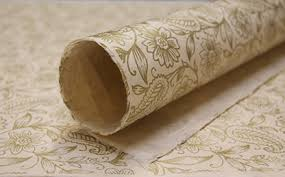 recycled wrapping paper recycled paper gift wrap lotka fiber handmade seed papers in