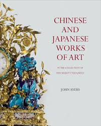 Map Of China And Japan by Chinese And Japanese Works Of Art In The Collection Of Her Majesty