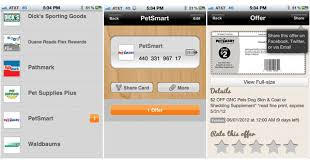 manage your memberships with the best iphone app for loyalty cards