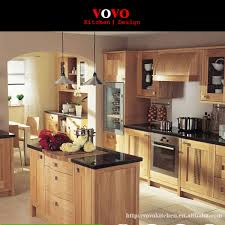 Solid Wood Kitchen Cabinets Review Online Get Cheap Solid Wood Kitchen Cabinet Aliexpress Com
