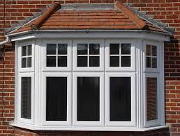 upvc bow u0026 bay windows derby bay window derbyshire