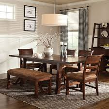 bear river dining furniture collection jcpenney