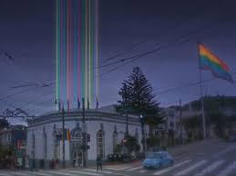 castro light installation honoring harvey milk set for next month