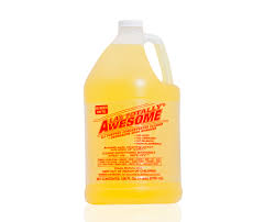 awesome all purpose concentrated cleaner 128oz la s totally