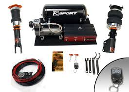 43 ksport bags hyundai veloster kontrol pro coilovers now in