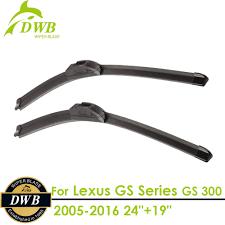 lexus es300 windshield online get cheap lexus gs300 windshield wipers aliexpress com
