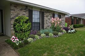 garden hereus a terrific landscape look u great way to spruce up