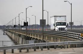 how safe is the chesapeake bay bridge tunnel questions arise