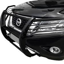 nissan pathfinder front bumper 16 nissan pathfinder r52 front bumper protector brush grille guard