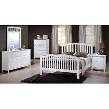 Lawson White Piece Full Bedroom Set RC Willey Furniture Store - Rc willey bedroom sets