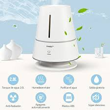 humidificateur d air chambre bébé humidificateur d air innoo tech 2 0l silencieux humidificateurs