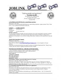 resume sample 14 truck driver template dump with examples for