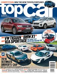 topcar october 2016 by min mag com issuu