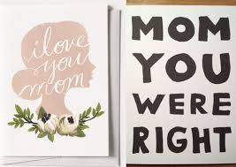 etsy mothers day cards 2 tongue in chic