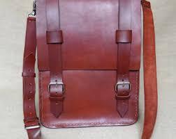 Rugged Purses Men Leather Bag Etsy