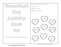 valentine u0027s day printouts from the teacher u0027s guide