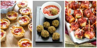 Halloween Party Appetizers For Adults by Gluten Free Super Bowl Food Easy Super Bowl Recipes