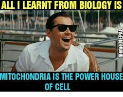 Biology Meme - 25 best memes about biology biology memes