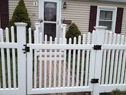 sentry fence vinyl fencing provider company sentry fence u0026 iron