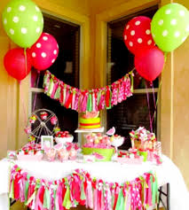 homemade birthday decoration ideas for adults party decoration