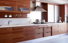 wooden kitchen cabinets designs the aging of wood kitchen cabinets