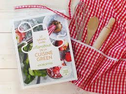 jeu concours cuisine jeu concours le grand livre marabout de la cuisine green a