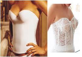 bustier bra for wedding dress bra for wedding dress with low back wedding ideas