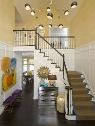 Modern Foyer Decorating Ideas Expansive Foyer Decorating Ideas Entry Mediterranean With Tapered