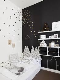chambre enfant m chambre pour enfant en noir et blanc http m