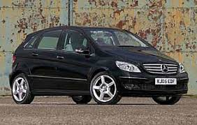 2007 mercedes b200 review car reviews mercedes b class b200 cdi se the aa