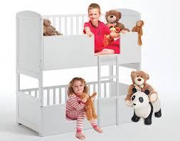 Bunk Cot Bed Convertible Bunkcot Really Stacks Up