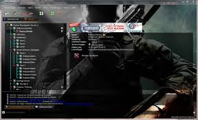 teamspeak design ts skin call of duty black ops 2 skin teamspeak de