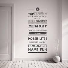 wall decal quotes for every inspiring moment wedgelog design image of rustic wall decal quotes themes