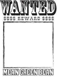 10 best images of wanted poster template google docs old paper