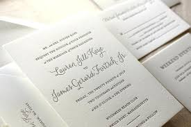 wedding invitations costco letterpress wedding invitations ryanbradley co