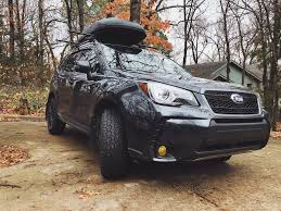 2018 subaru forester lifted fxtourer 2018 subaru forester xt touring rig overland bound