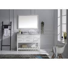 Bathroom Vanities Sacramento Usa Caroline Estate 48 U2033 Ms 2248 Single Sink Bathroom Vanity