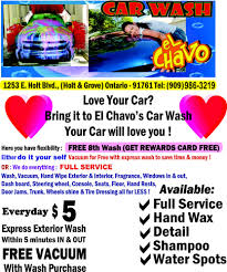 Self Service Car Wash And Vacuum Near Me 5 Car Wash Free Vacuum Yelp
