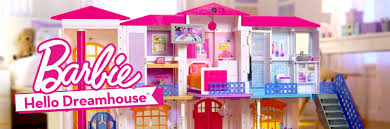 Barbie Dream Furniture Collection by Barbie Hello Dreamhouse Barbie