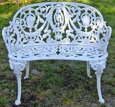 wrought iron bench ends wrought iron garden tables exhort me