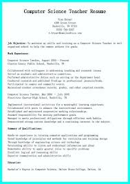resume format sles resume format for computer accountancy lecturer resume