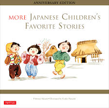 more japanese children s favorite stories book by florence